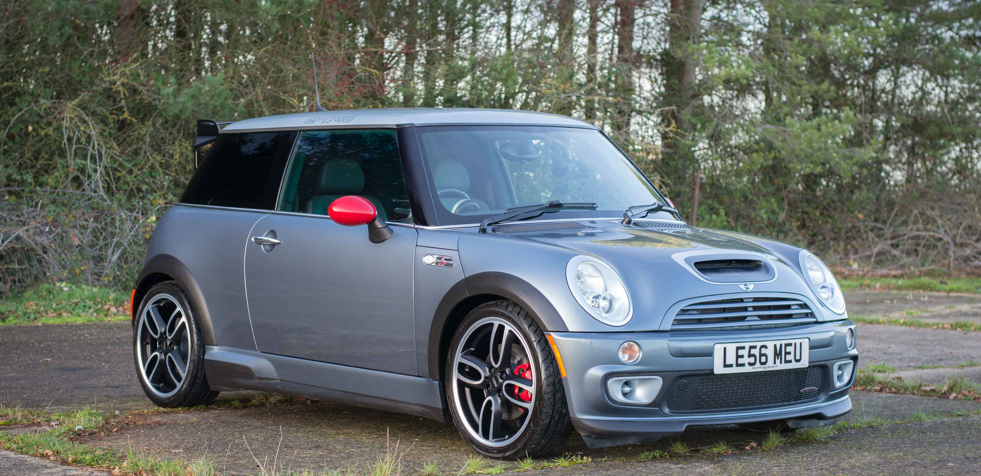 MINI JCW GP For Sale UK London  (2 of 43