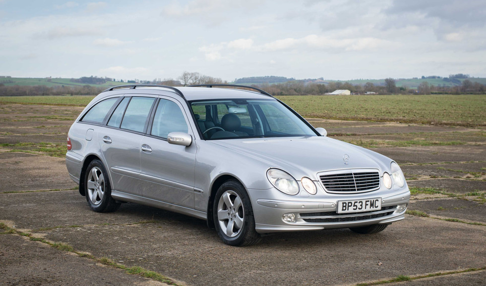 Mercedes E320CDI For Sale UK London  (46 of 49).jpg