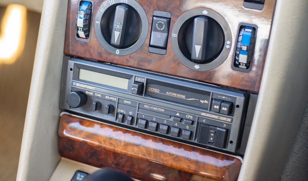 W126 420SEL E3TGW For Sale London-33.jpg