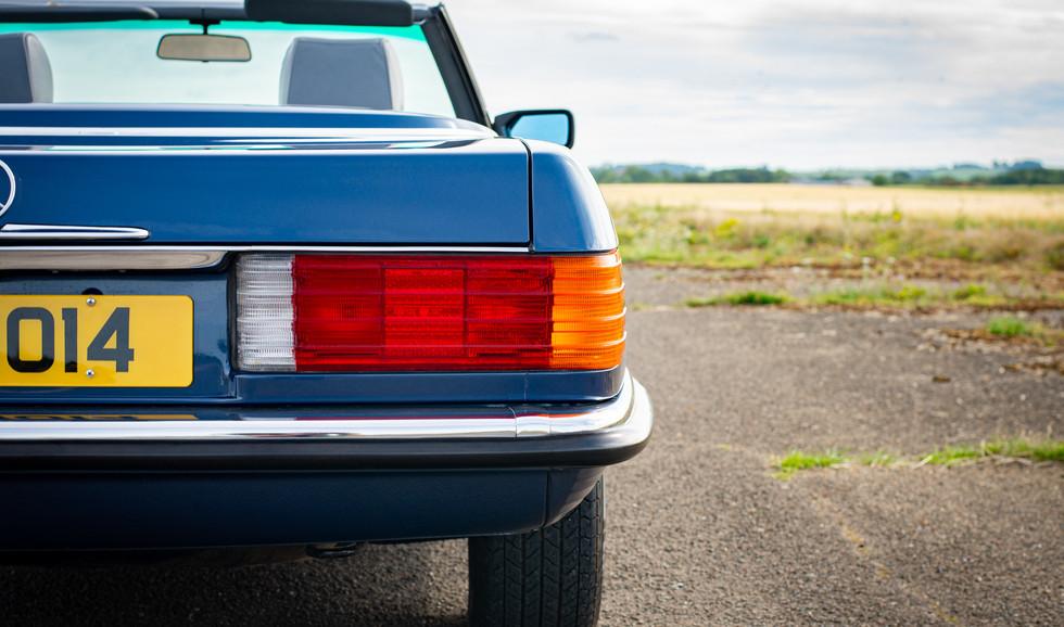 300SL 107 Blue for sale Uk london-23.jpg