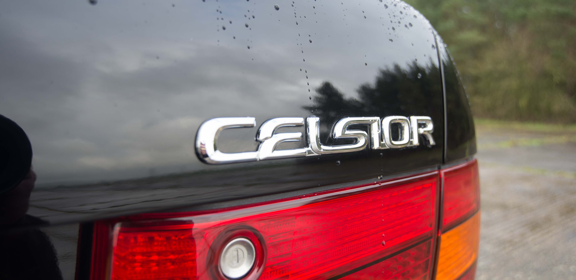 Toyota Celsior For Sale UK London  (12 o