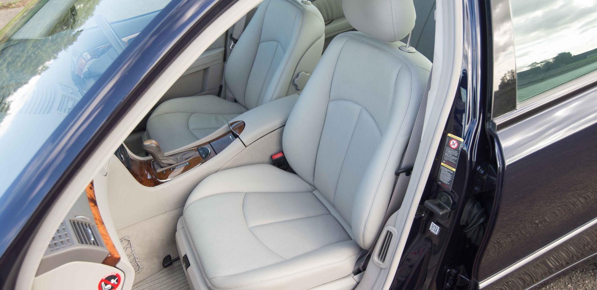 Mercedes E500 For Sale UK London  (43 of