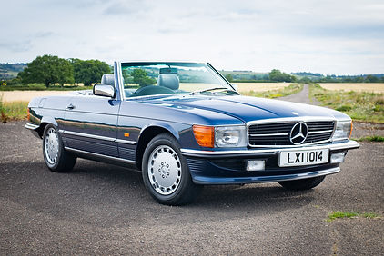 300SL 107 Blue for sale Uk london-1.jpg