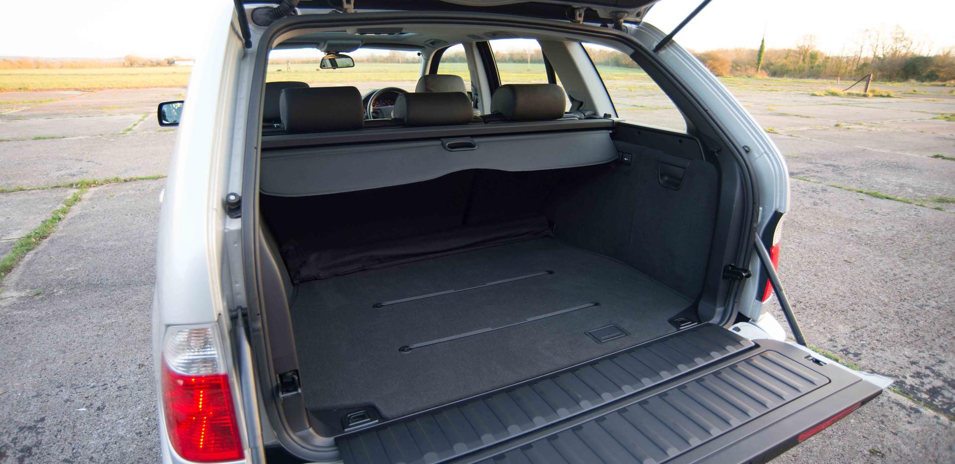 BMW E53 X5 4.4i For Sale UK London  (11
