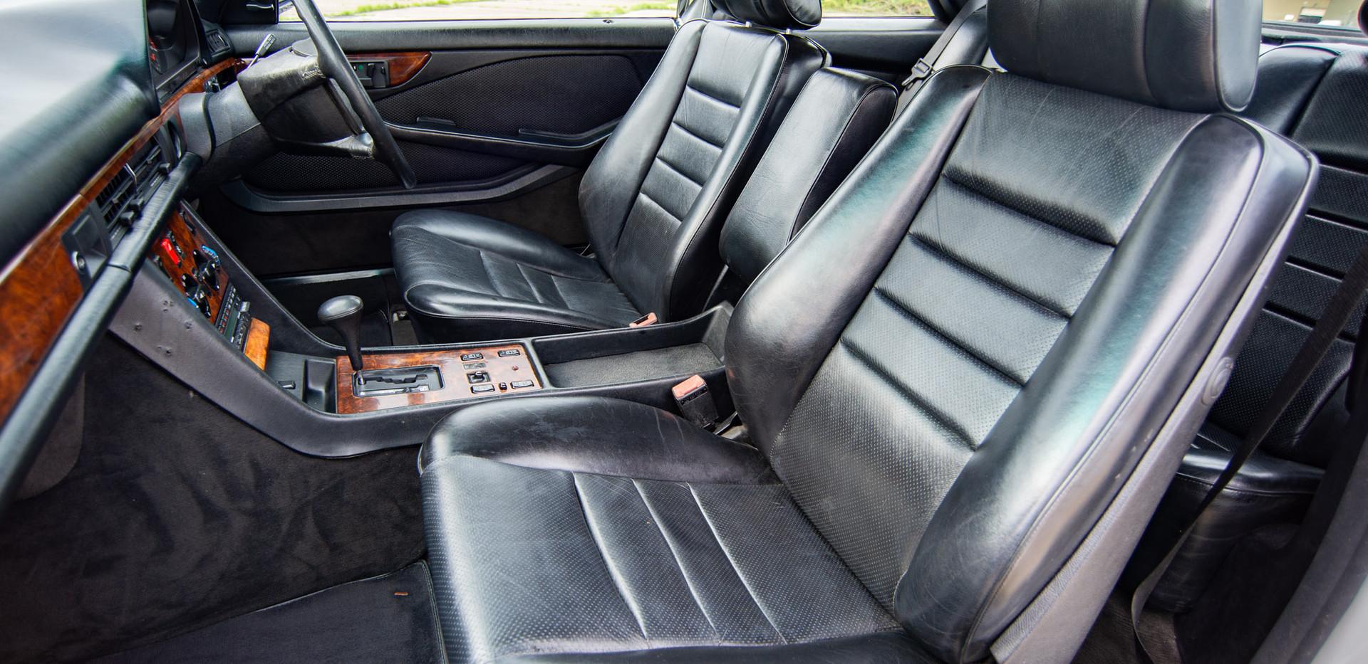W126 420SEC - Uk for sale london-36.jpg