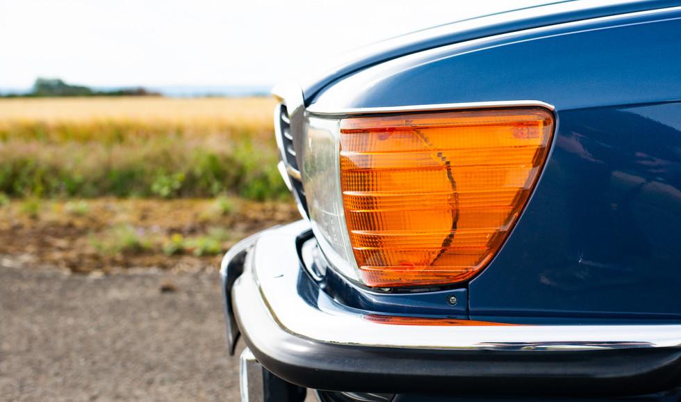 300SL 107 Blue for sale Uk london-28.jpg