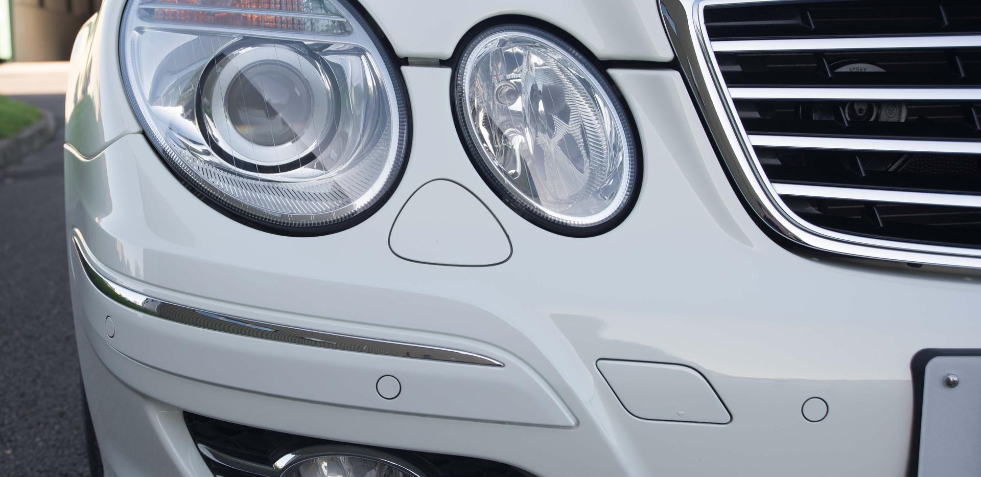 Mercedes E350 For Sale UK London  (25 of