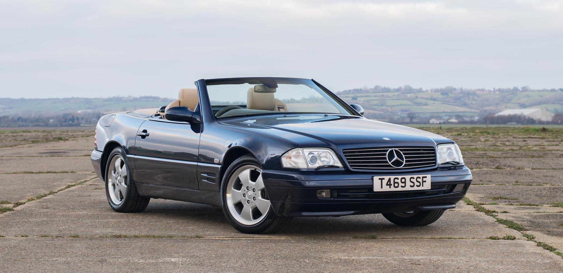 SL500 For Sale UK London  (3 of 36).jpg
