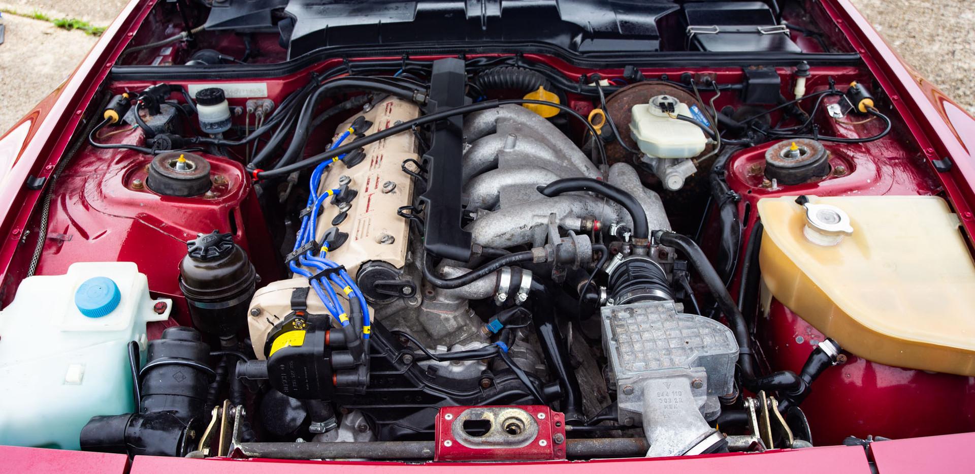 Porsche 944S For Sale UK London-49.jpg