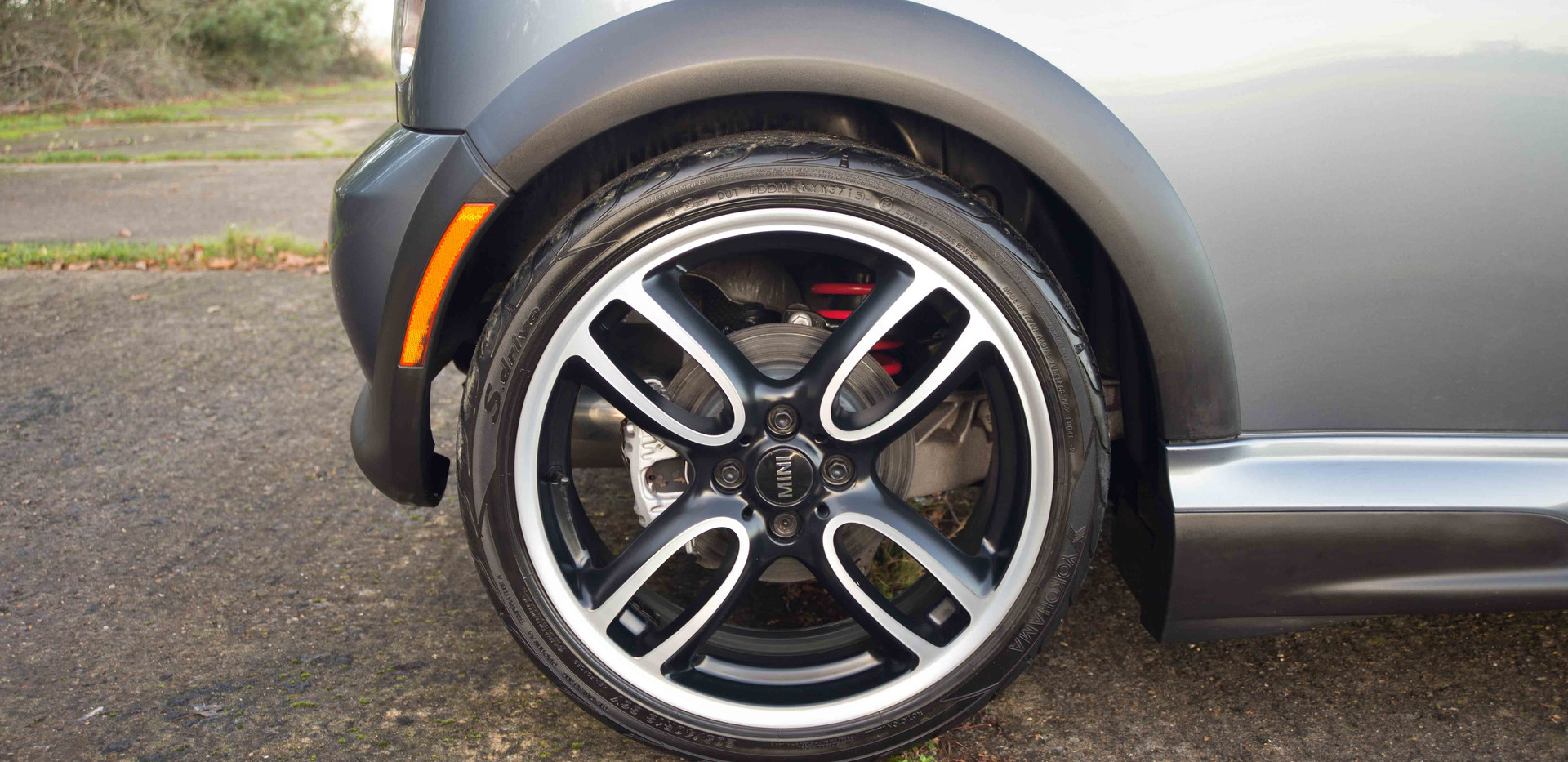 MINI JCW GP For Sale UK London  (26 of 4