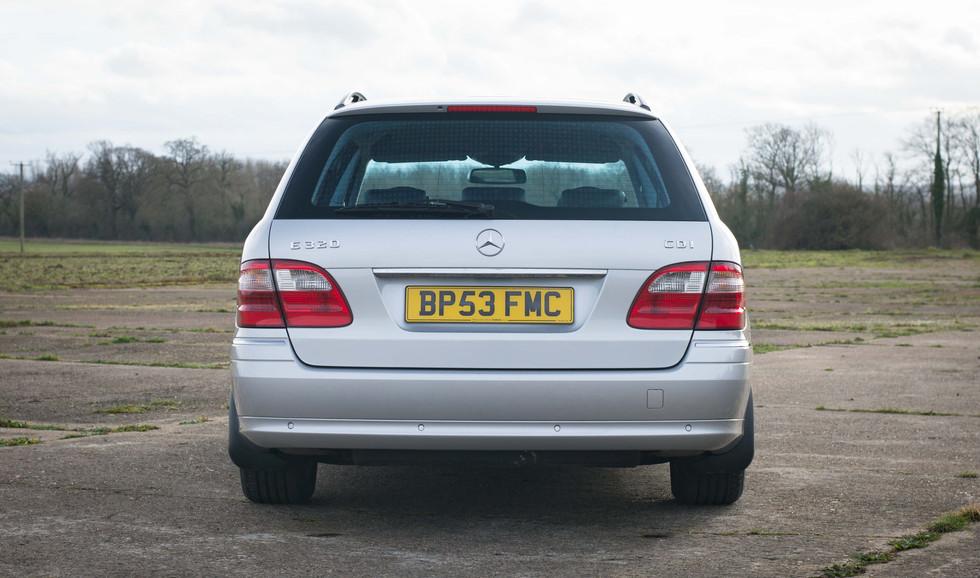 Mercedes E320CDI For Sale UK London  (43 of 49).jpg