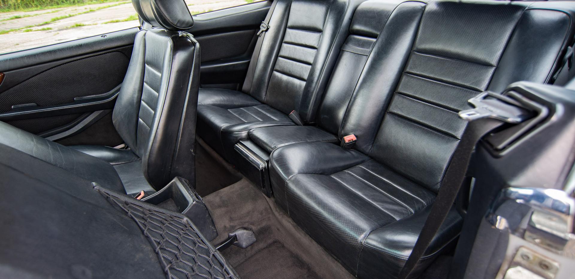 W126 420SEC - Uk for sale london-37.jpg