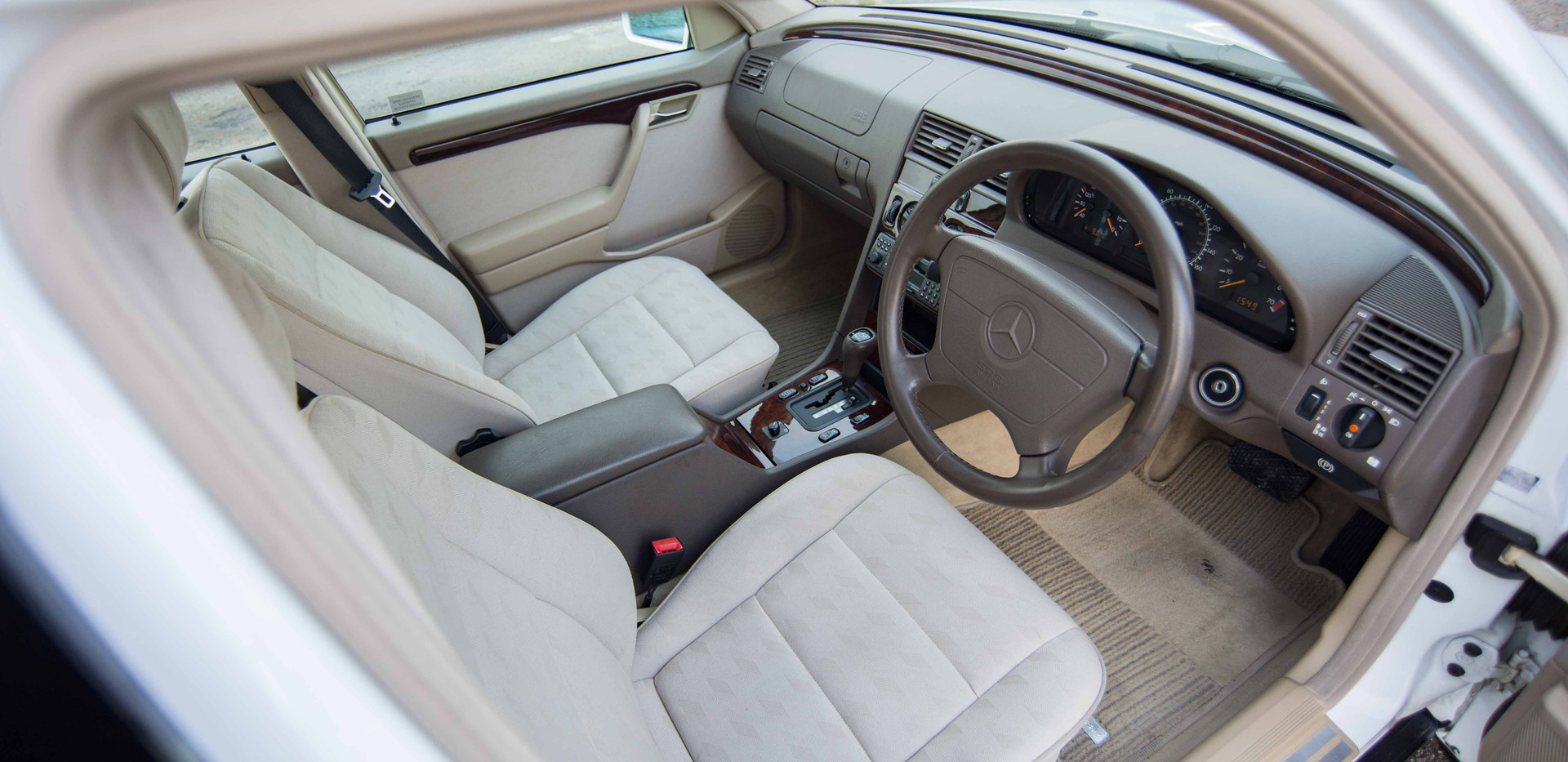 Mercedes C280 For Sale UK London  (8 of