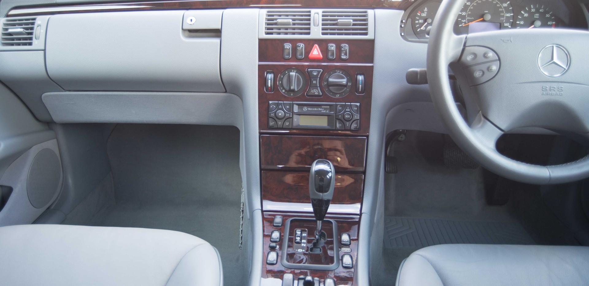 Mercedes E240 For Sale UK London  (60 of