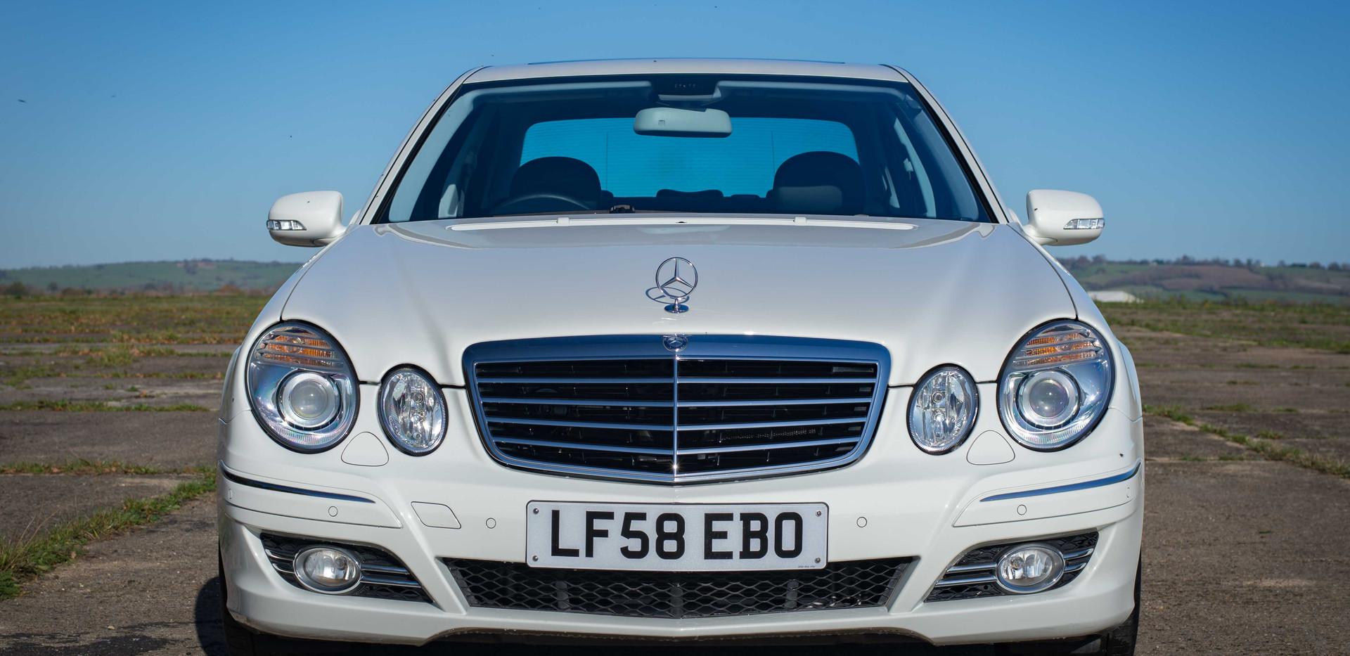Mercedes E350 For Sale UK London  (3 of