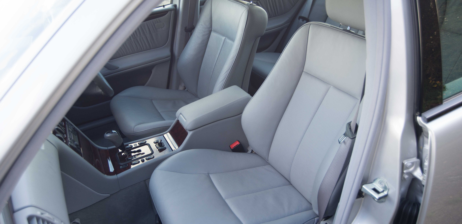 Mercedes E240 For Sale UK London  (65 of