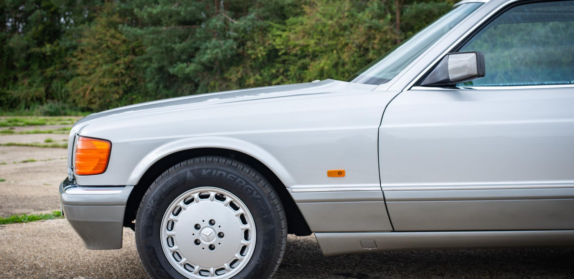W126 420SEC - Uk for sale london-23.jpg