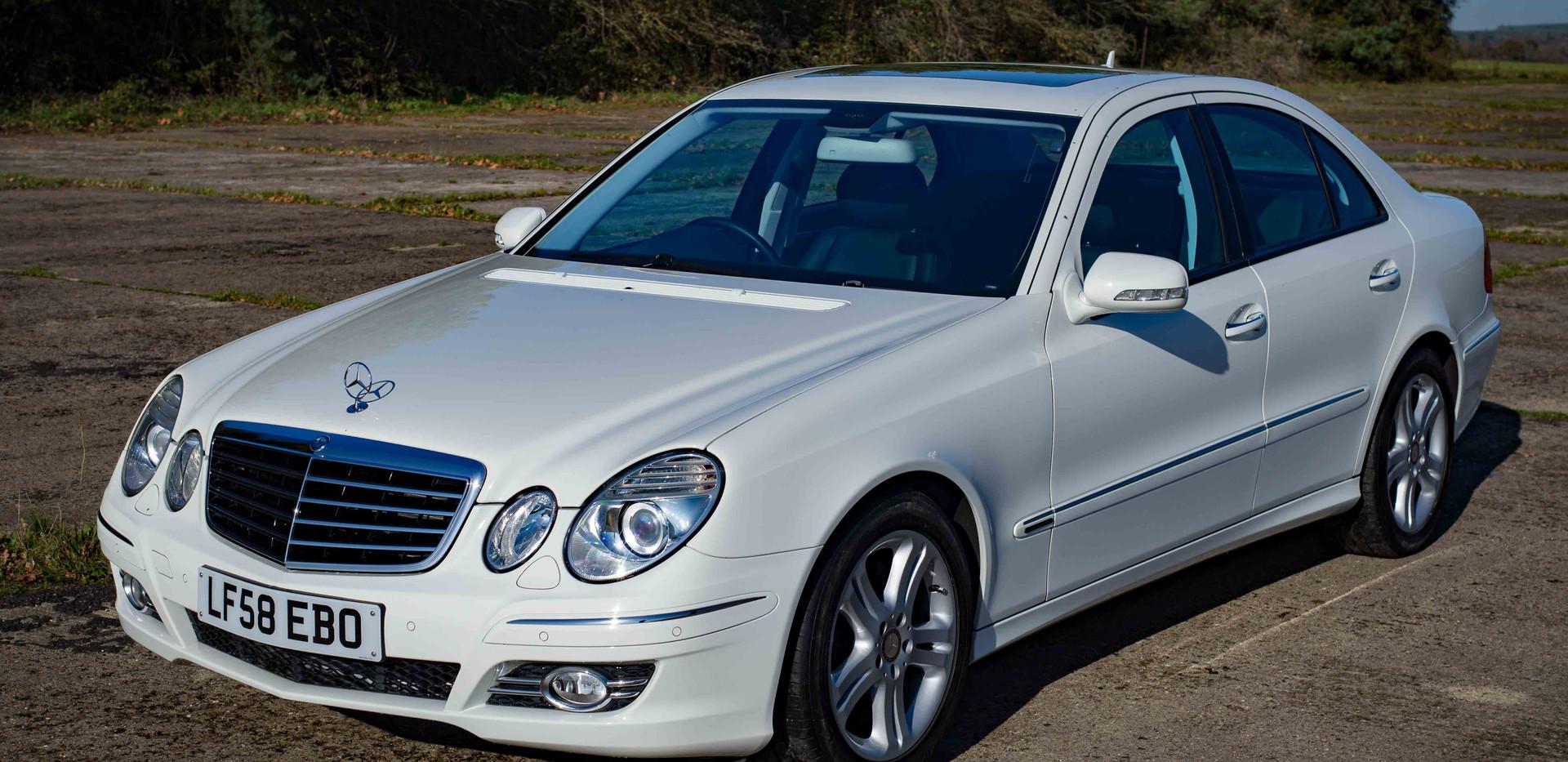 Mercedes E350 For Sale UK London  (20 of