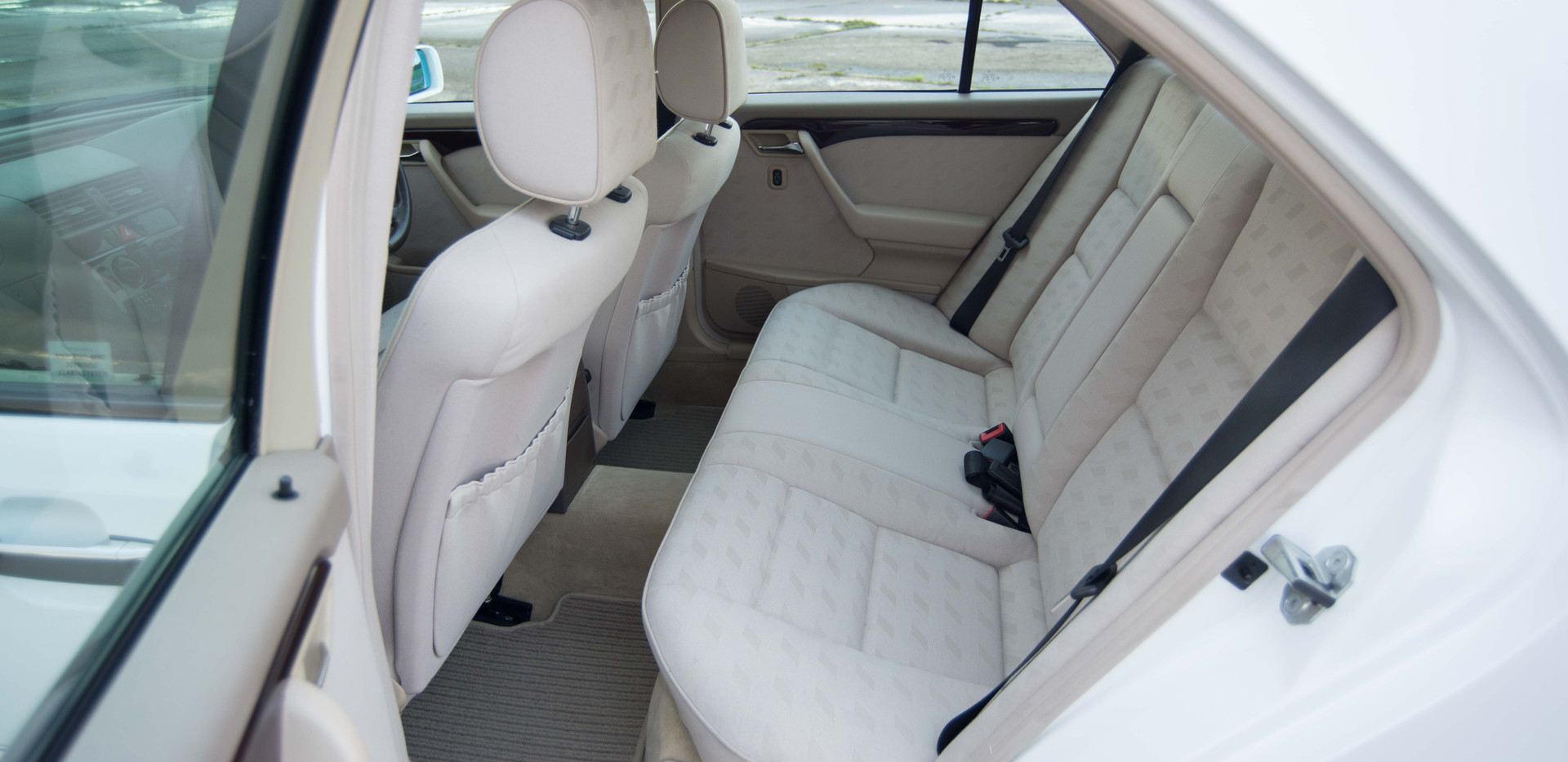 Mercedes C280 For Sale UK London  (14 of