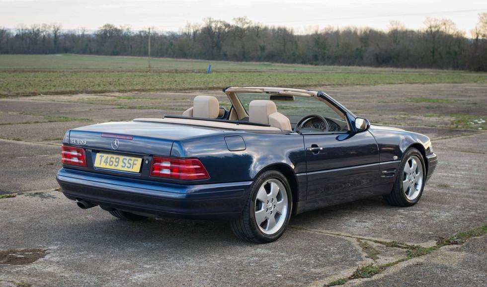 SL500 For Sale UK London  (8 of 36).jpg
