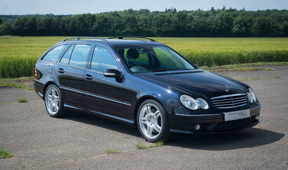 Mercedes C55 AMG Estate (503 of 30).jpg