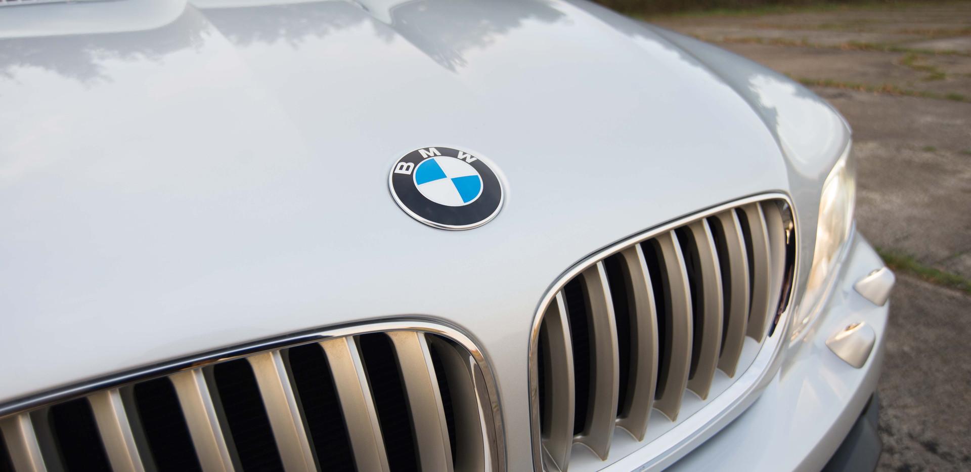 BMW E53 X5 4.4i For Sale UK London  (31