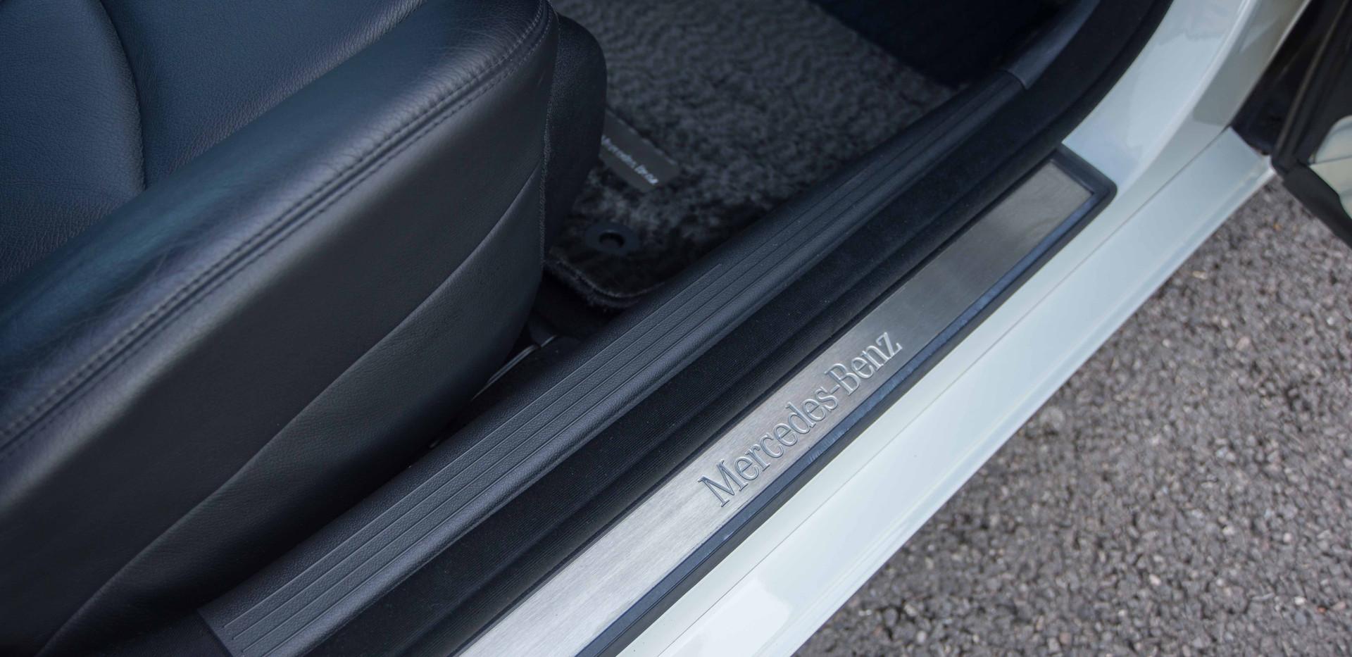 Mercedes E350 For Sale UK London  (32 of