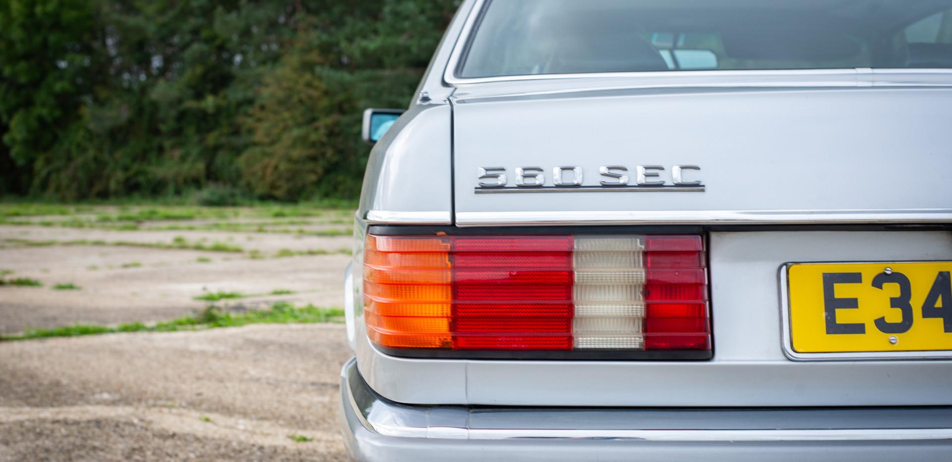 W126 420SEC - Uk for sale london-18.jpg