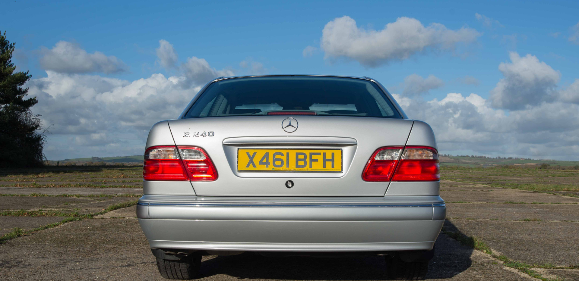 Mercedes E240 For Sale UK London  (3 of