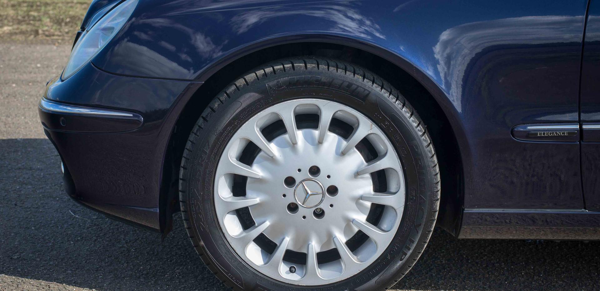 Mercedes E500 For Sale UK London  (6 of