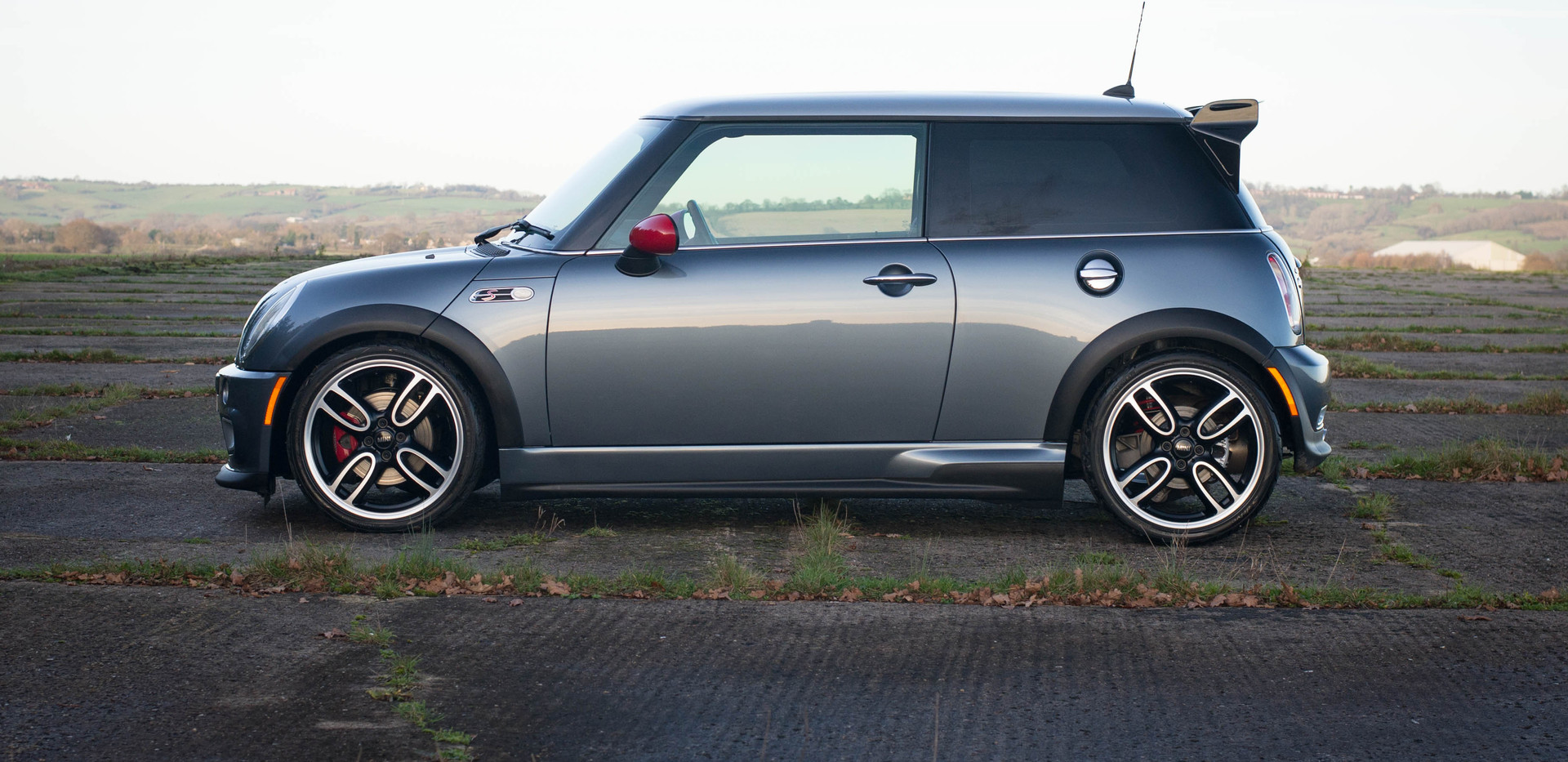 MINI JCW GP For Sale UK London  (43 of 4