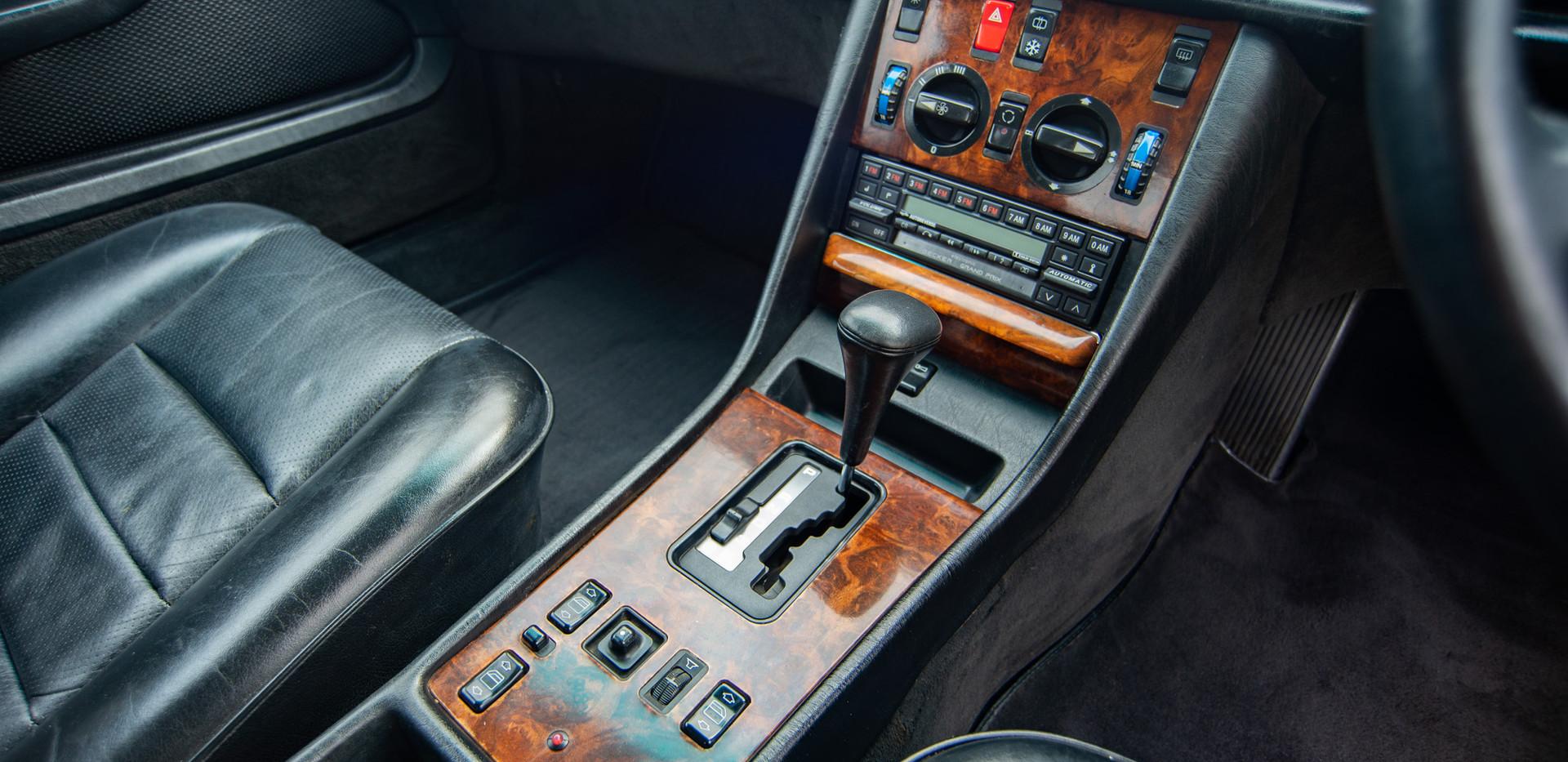 W126 420SEC - Uk for sale london-34.jpg