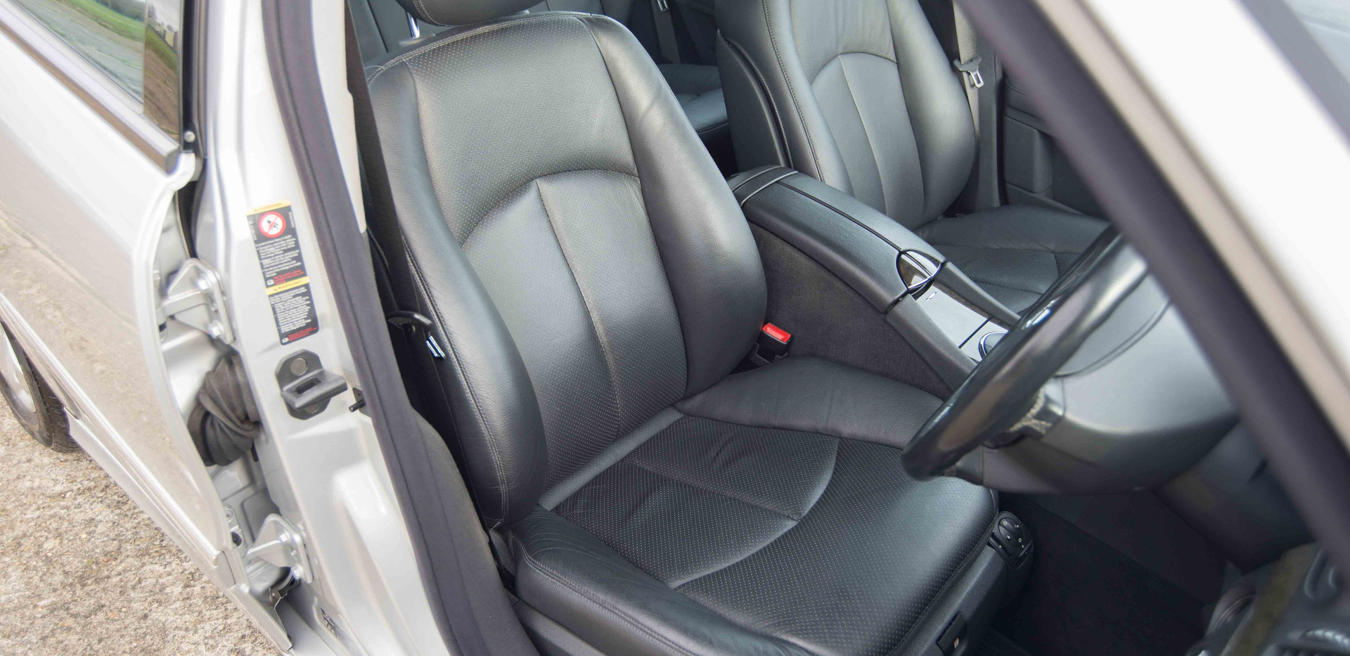 Mercedes E320CDI For Sale UK London  (13