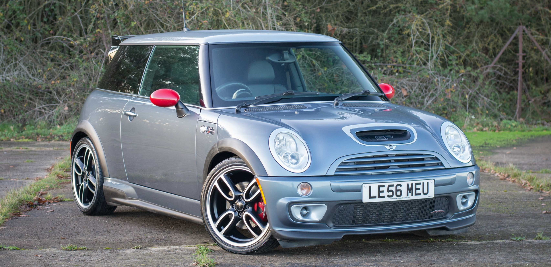 MINI JCW GP For Sale UK London  (39 of 4
