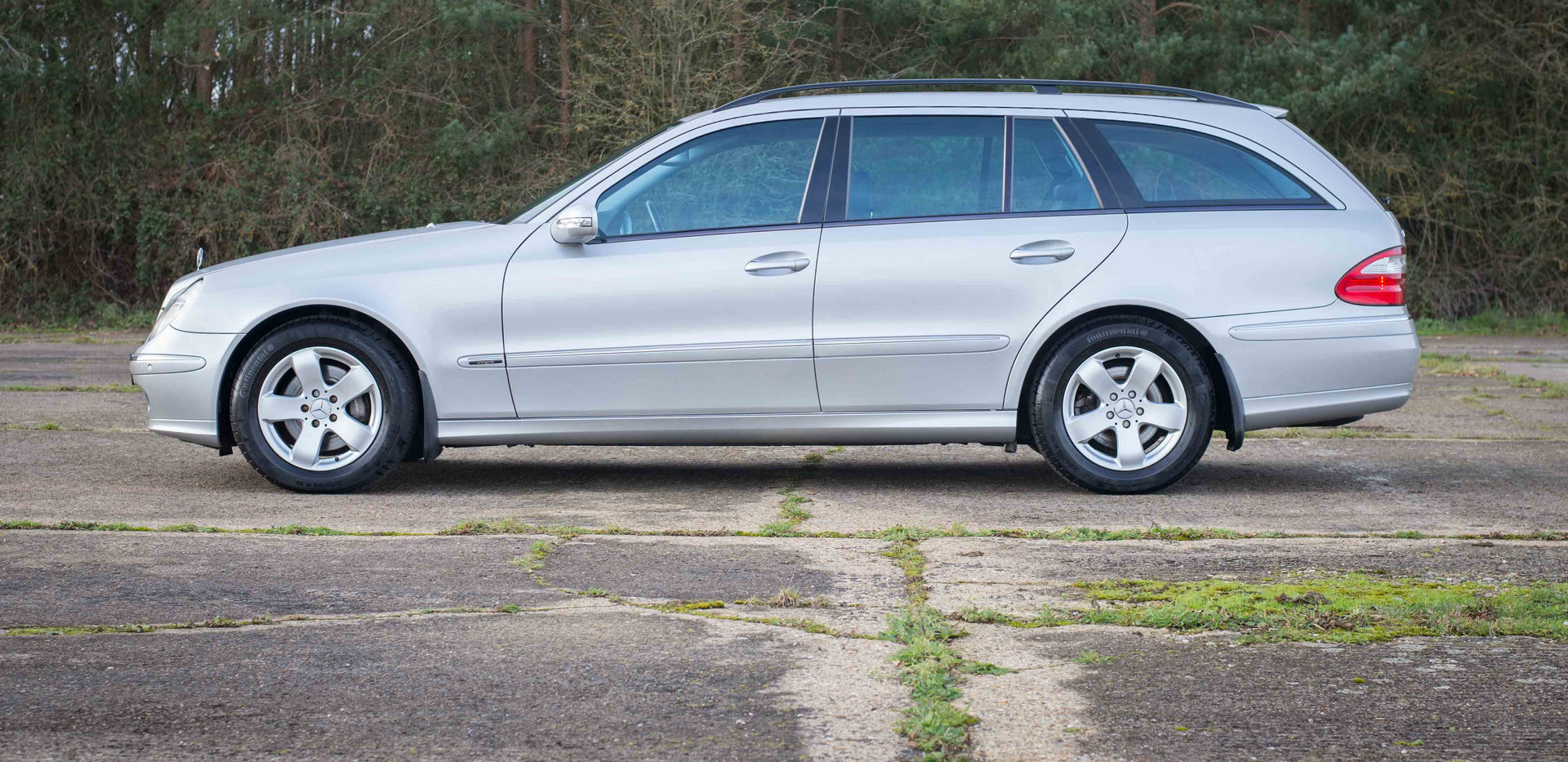 Mercedes E320CDI For Sale UK London  (48