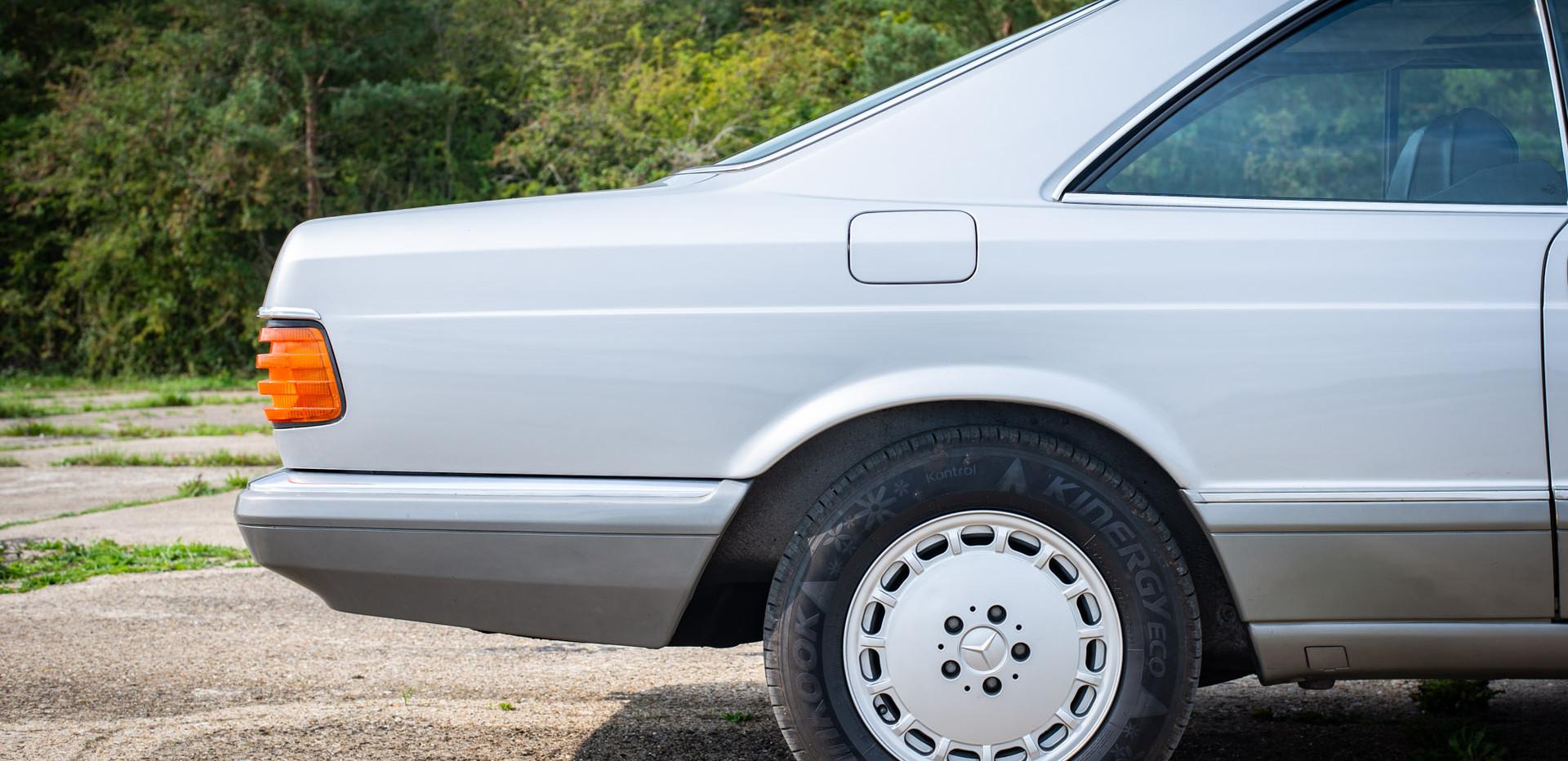 W126 420SEC - Uk for sale london-10.jpg