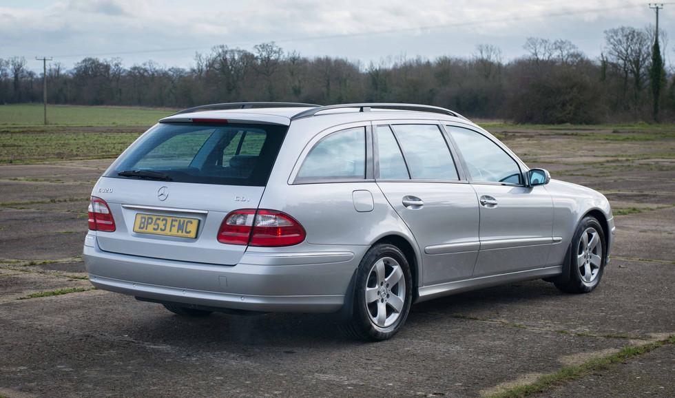 Mercedes E320CDI For Sale UK London  (50 of 49).jpg