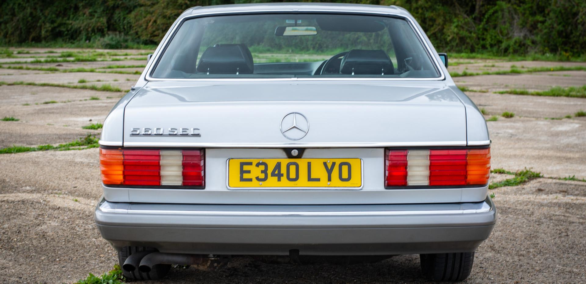 W126 420SEC - Uk for sale london-15.jpg