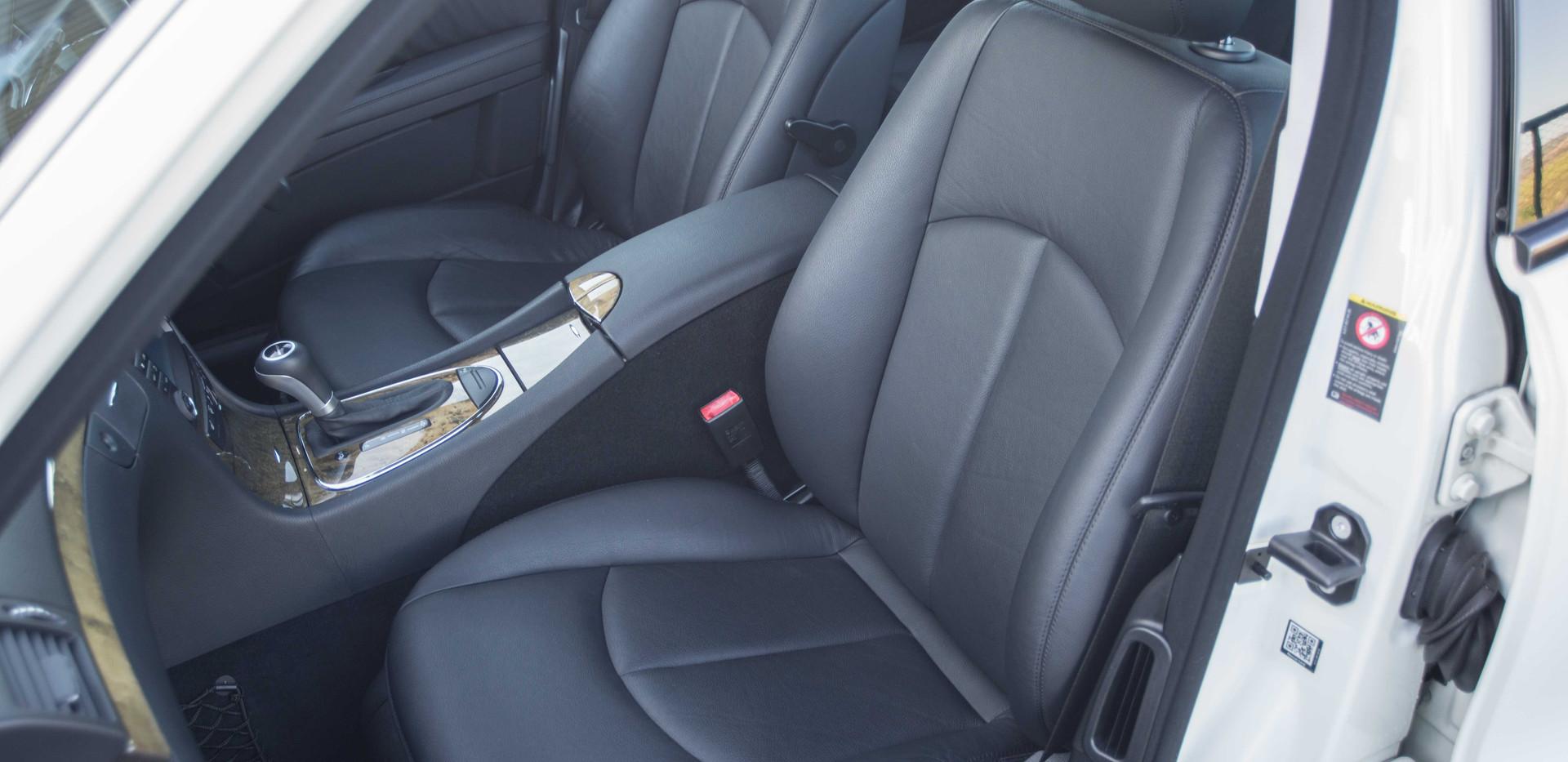 Mercedes E350 For Sale UK London  (54 of