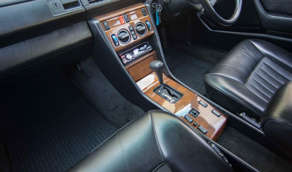 Mercedes W124 300CE For Sale UK London