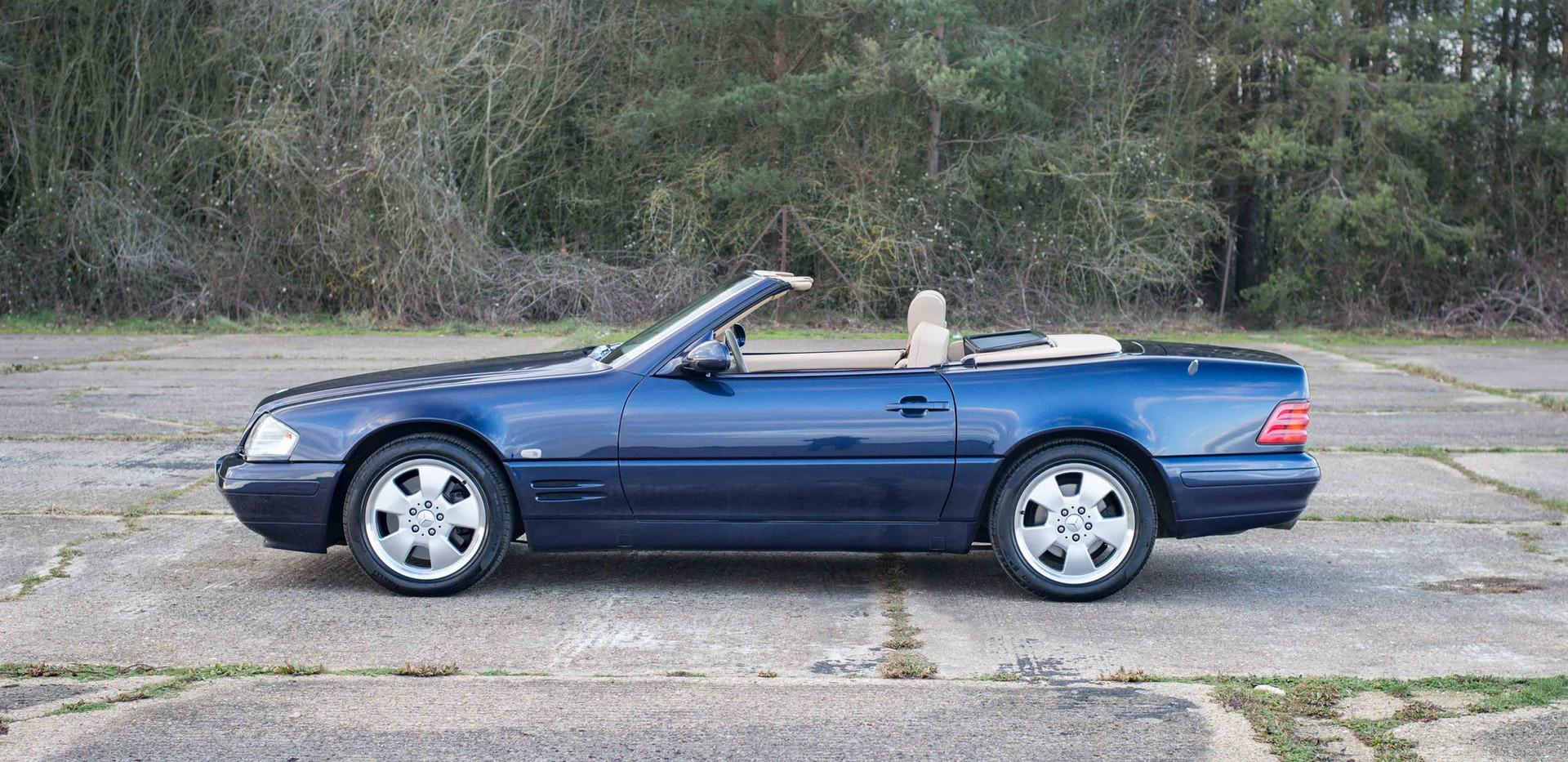 SL500 For Sale UK London  (11 of 36).jpg