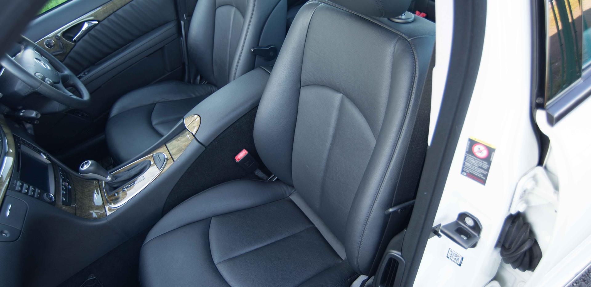 Mercedes E350 For Sale UK London  (45 of