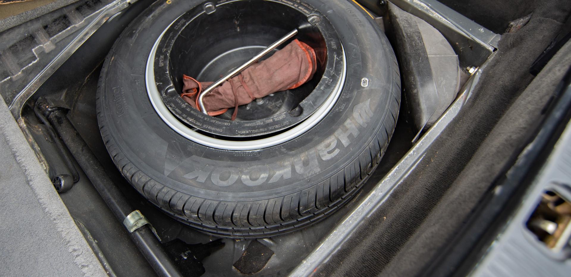 W126 420SEC - Uk for sale london-47.jpg