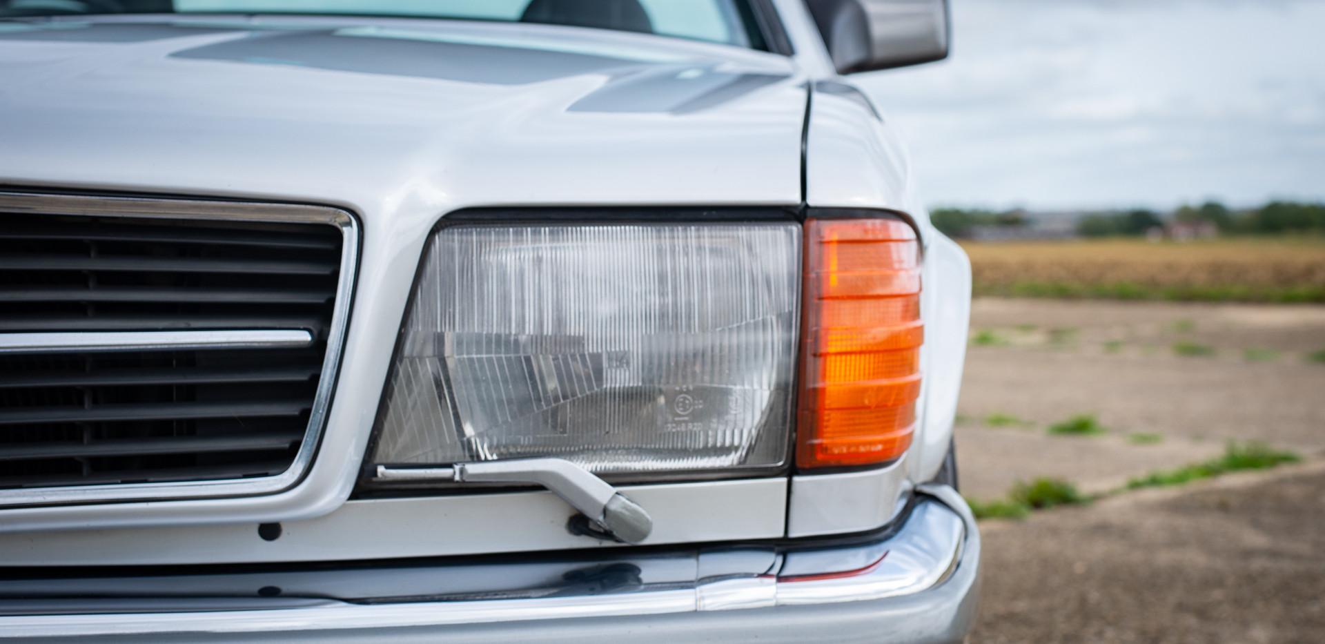 W126 420SEC - Uk for sale london-21.jpg