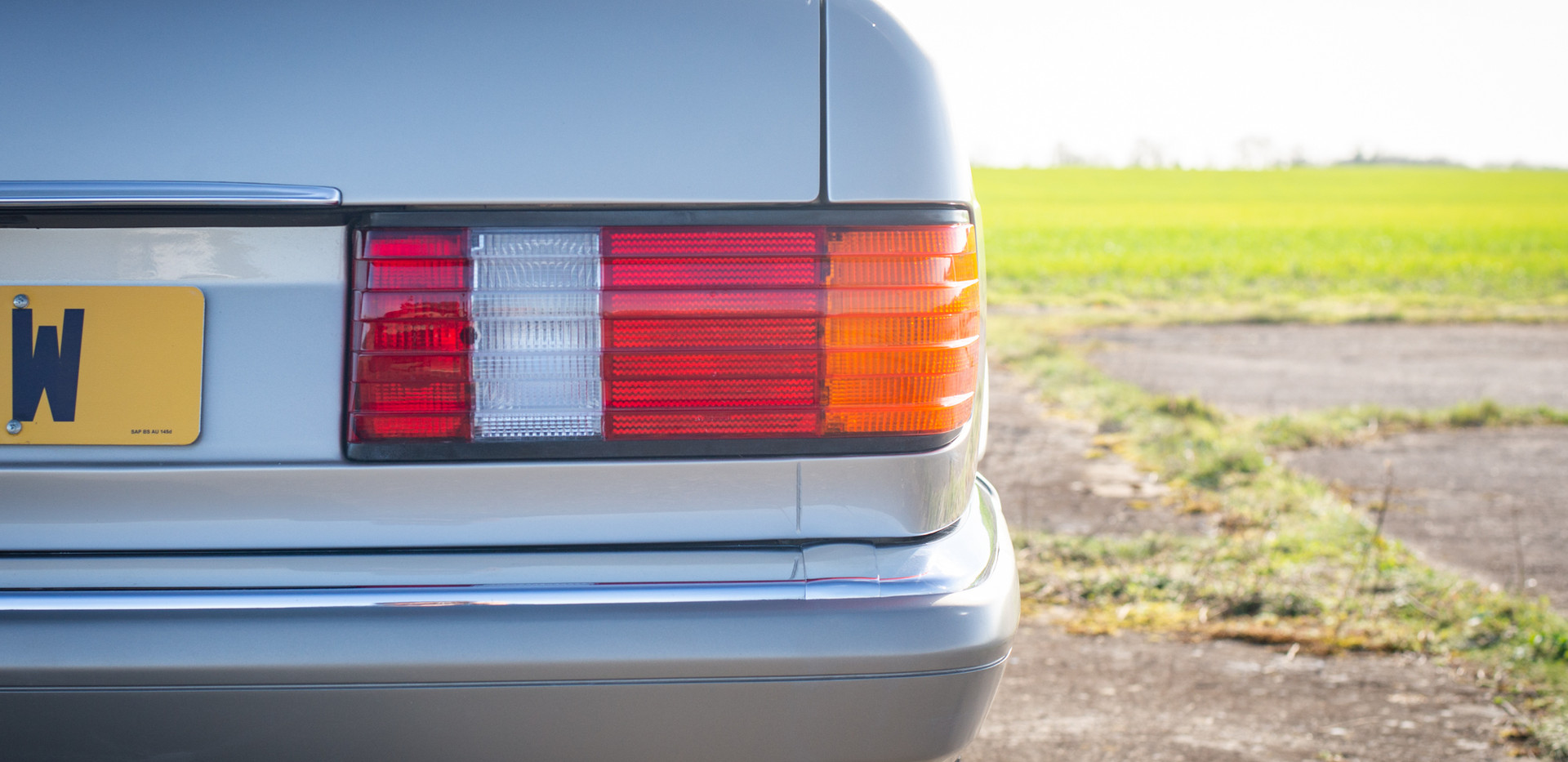 W126 420SEL E3TGW For Sale London-13.jpg