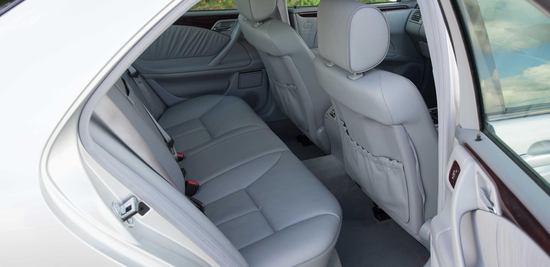 Mercedes E240 For Sale UK London  (50 of