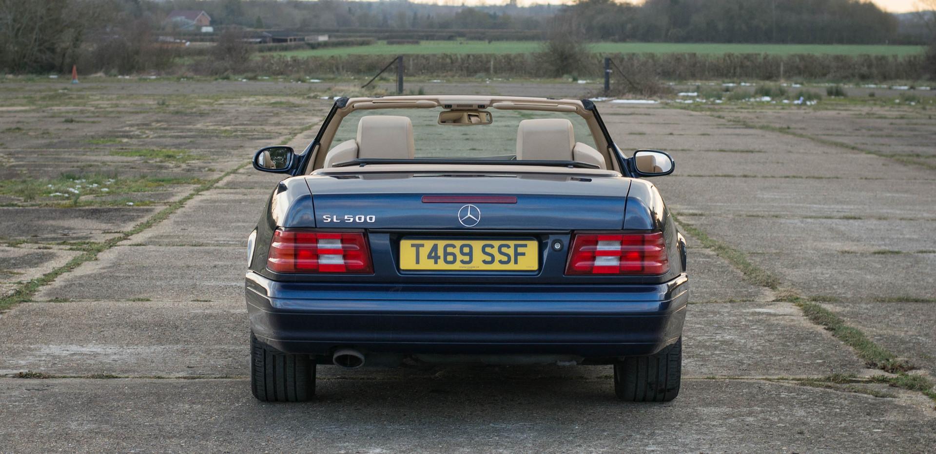 SL500 For Sale UK London  (9 of 36).jpg