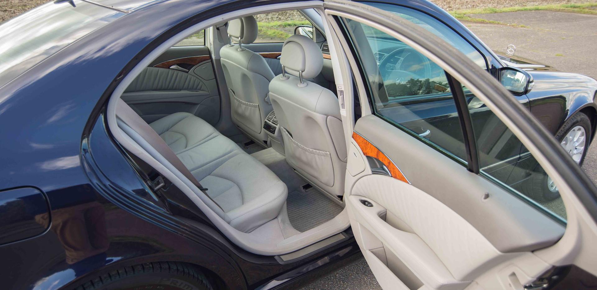 Mercedes E500 For Sale UK London  (40 of