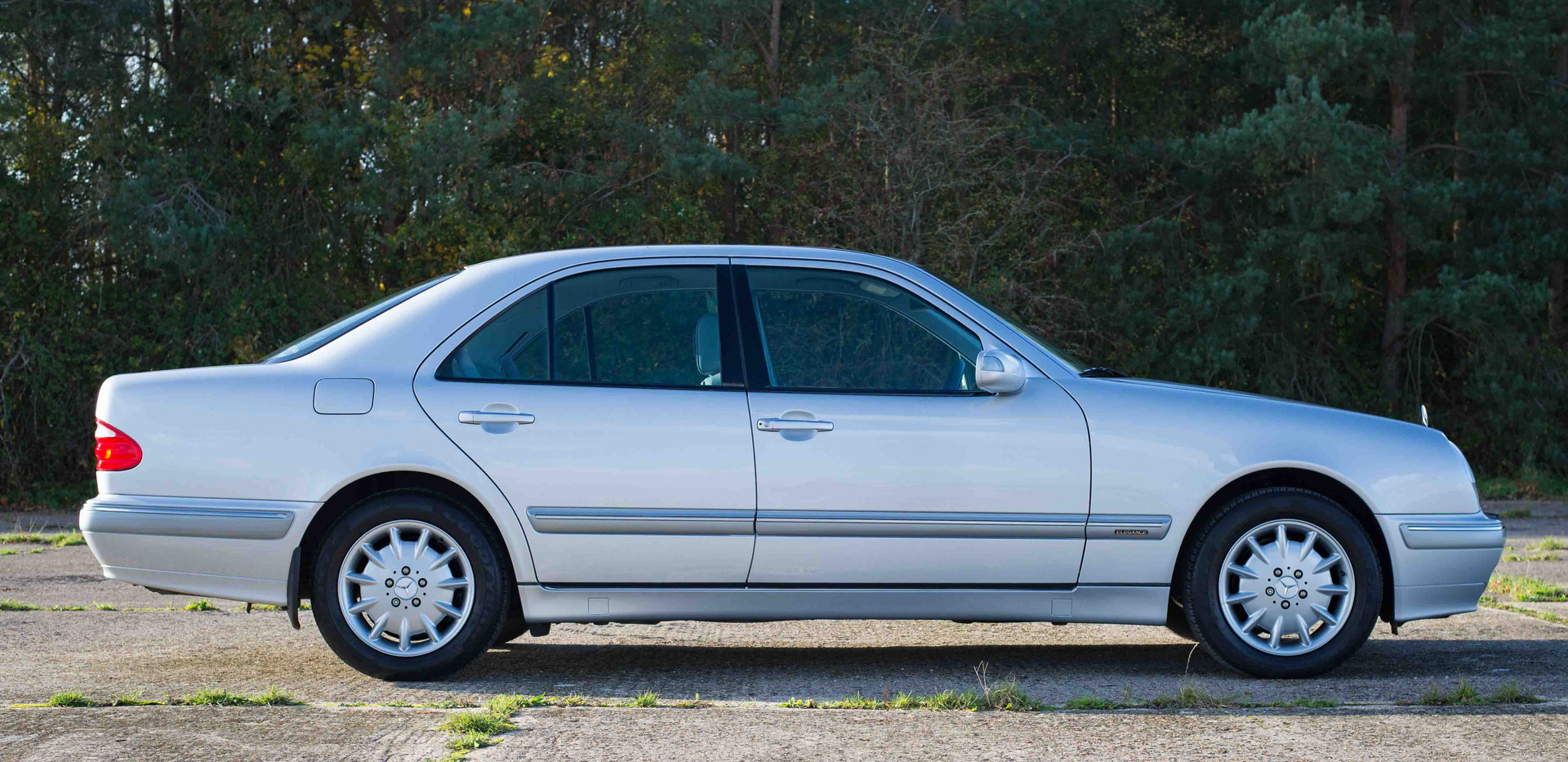 Mercedes E240 For Sale UK London  (10 of