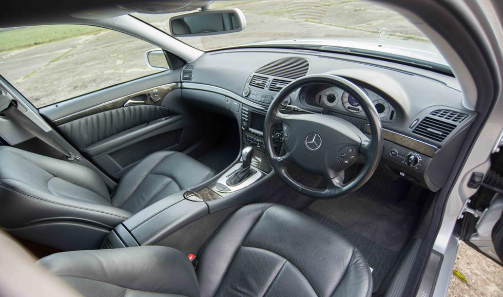 Mercedes E320CDI For Sale UK London  (11 of 49).jpg